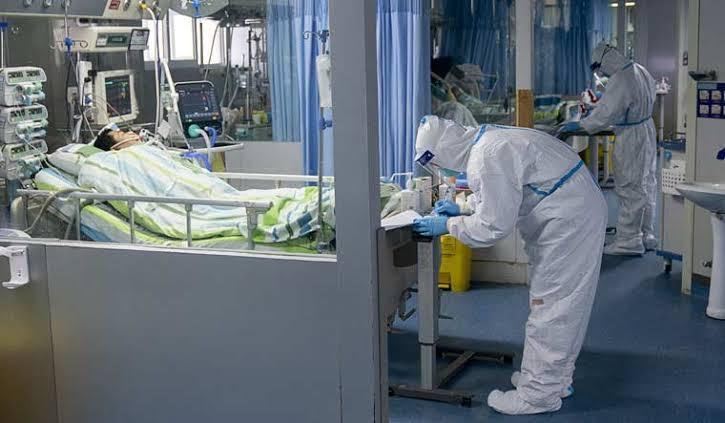 Dünya da 2 buçuk milyon korona virüs taşıyor