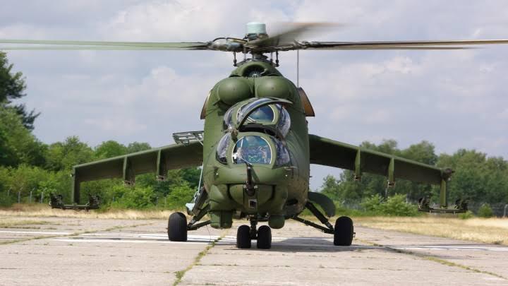 Hafter'in pilotları Suriye'de eğitiliyor