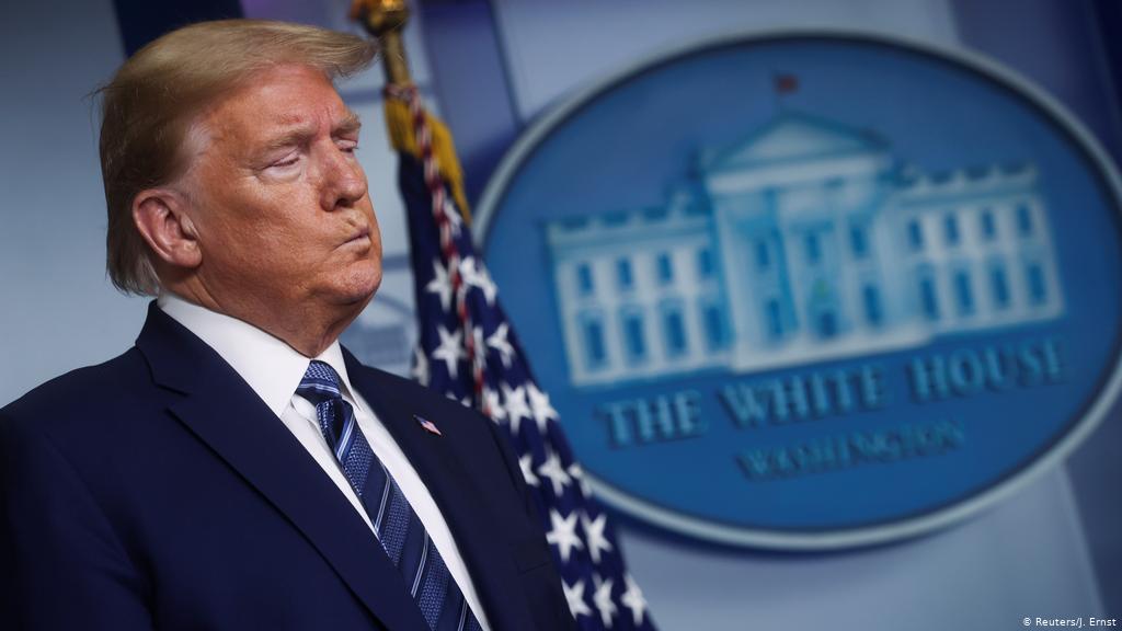 Trump İran gemilerini vurun emri verdi