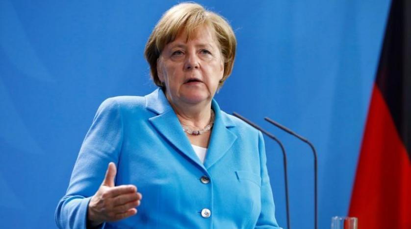 Merkel: Salgının hala başındayız