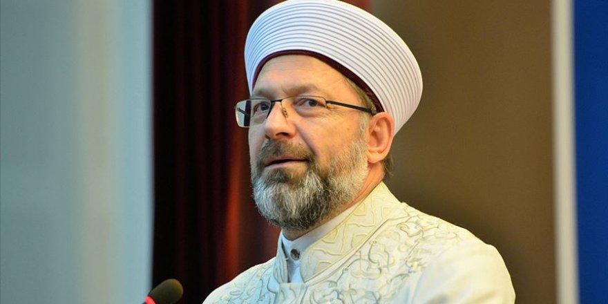 """""""İslam Eşcinselliği Lanetliyor"""""""