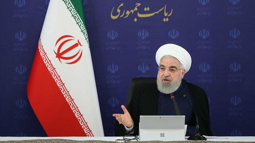 İran'da ibadet yerleri yeniden açılıyor