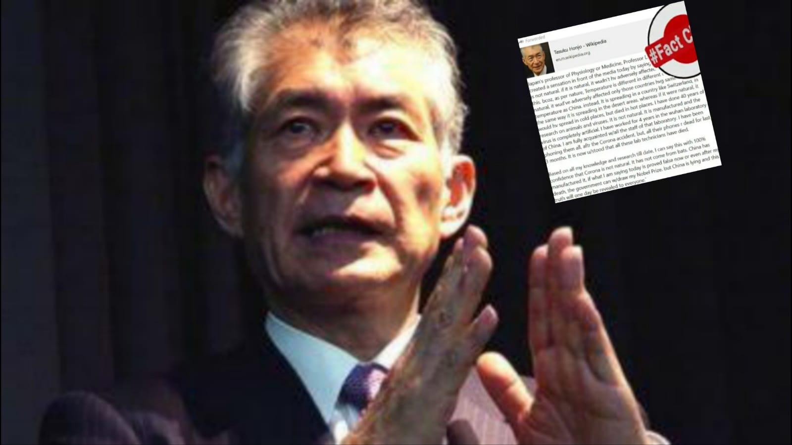 Japon Profesörde 'Çin yalan söylüyor' dedi