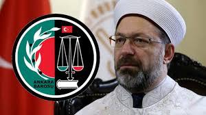 Ankara Barosu hakkında soruşturma başlatıldı