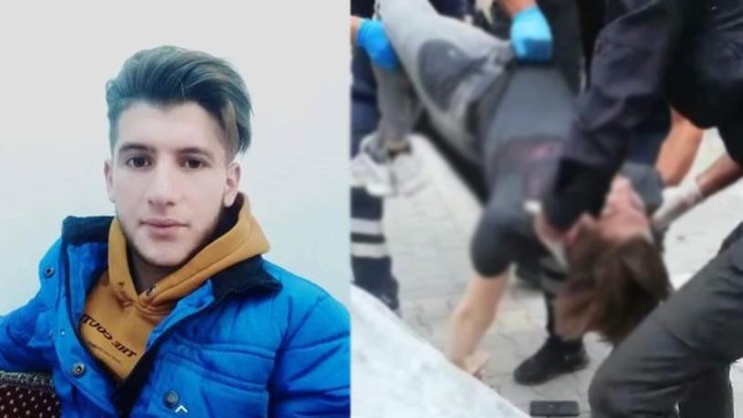 Suriyeli genci öldüren polis tutuklandı