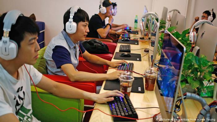 Çin'de sansürü delen gençler kayıp