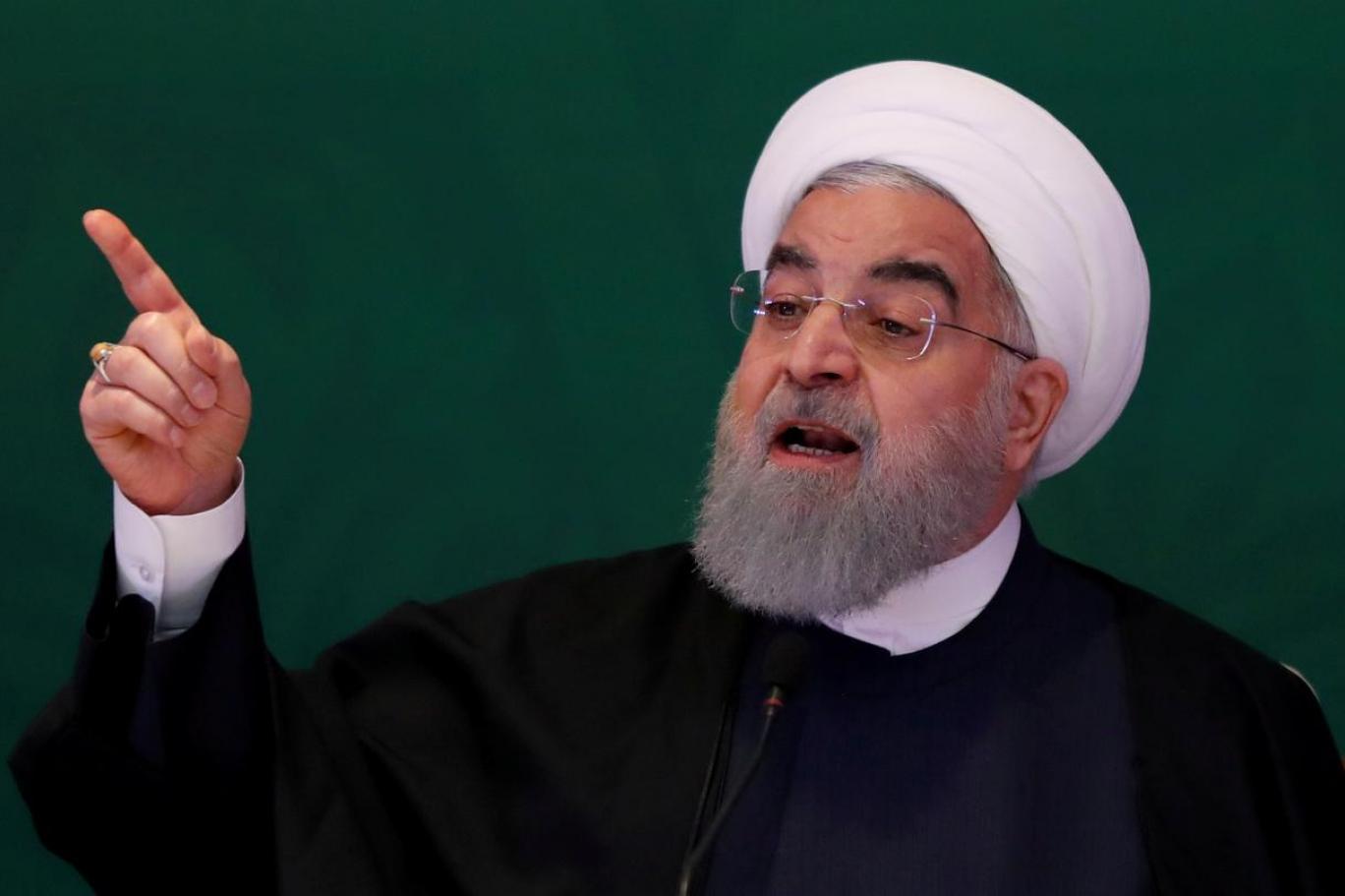 Virüs İran ekonomisini çökertiyor