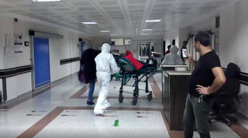 Erzurum'da cenazede 43 kişiye koronavirüs bulaştı