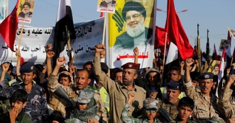 Almanya'da Hizbullah'a terör örgütü dedi