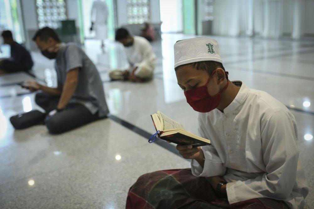 Buruk Ramazan'dan yansıyanlar (Foto Galeri)