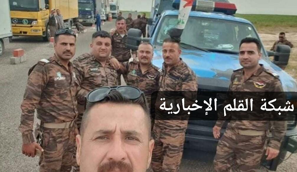 Irak İstihbaratı'ndan PKK'ya silah sevkiyatı