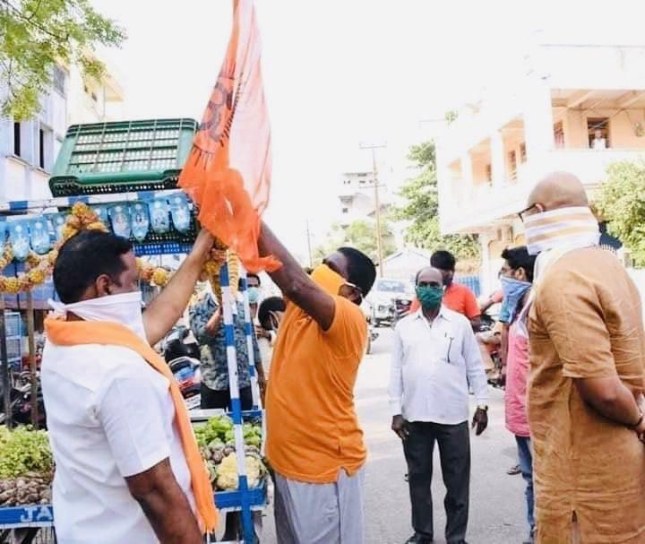 Hindu fanatizmi sınırları zorluyor