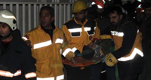 Elazığ'daki depremde ölü sayısı 20'ye yükseldi