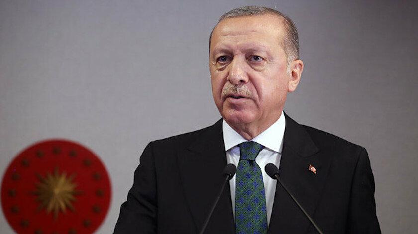 Erdoğan kritik kararlar açıkladı