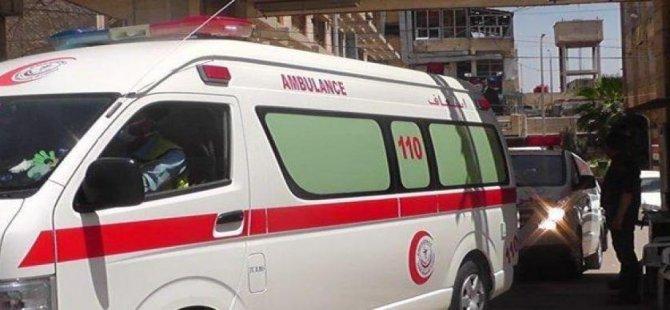 Dera kentinde 9 rejim askeri öldürüldü