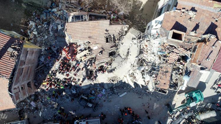 AFAD depremle ilgili son durumu açıkladı
