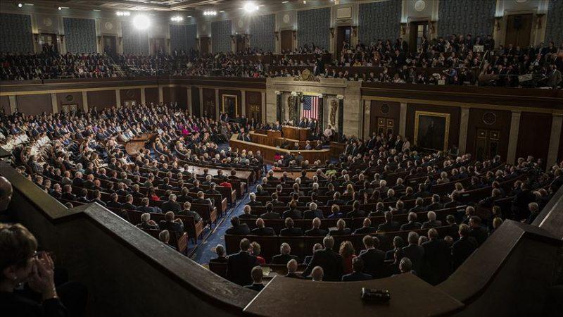ABD Senatosu'ndan 'Uygur' tasarısı