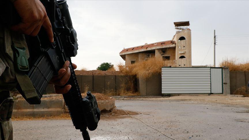 Saldırı hazırlığındaki teröristler sağ ele geçirildi