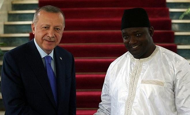 Cumhurbaşkanı Erdoğan: Libya'daki süreç namlunun ucundadır