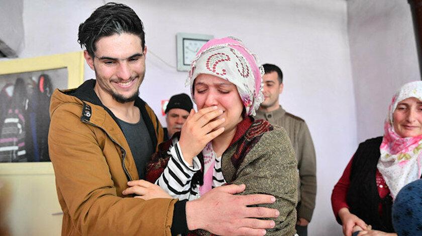 Suriyeli Mahmud Osman'a Vatandaşlık Ödülü