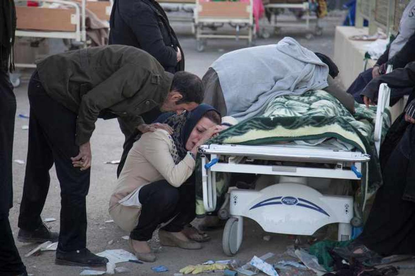 İran'da her 13 dakikada bir İranlı hayatını kaybediyor