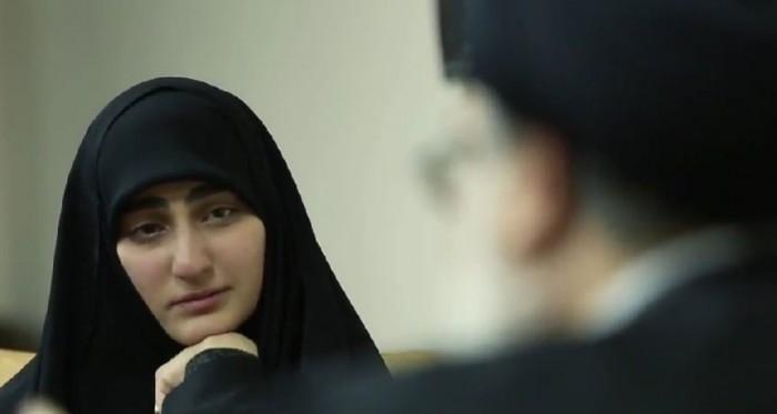 Süleymani'nin kızı Hizbullah'a gelin gitti