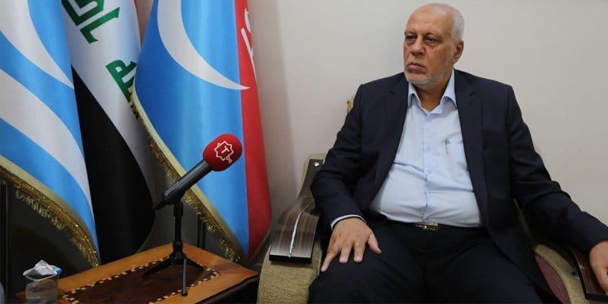 Iraklı Türkmen Lider Kerkük'te hayatını kaybetti