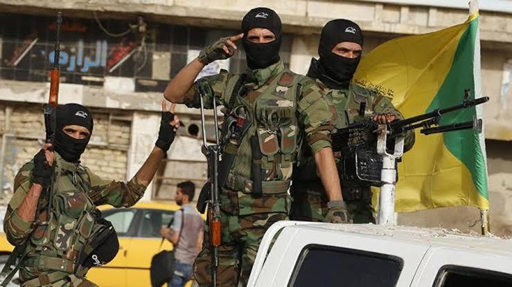 İran milisleri Rus güçlerini Deir el Zor'dan çıkardı
