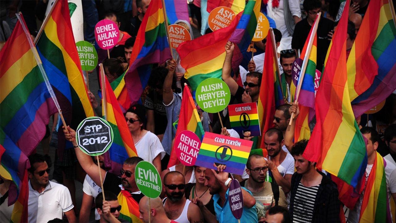 Ünlü firmalardan LGBT sapkınlığına destek