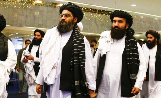 Taliban'dan Kudüs açıklaması