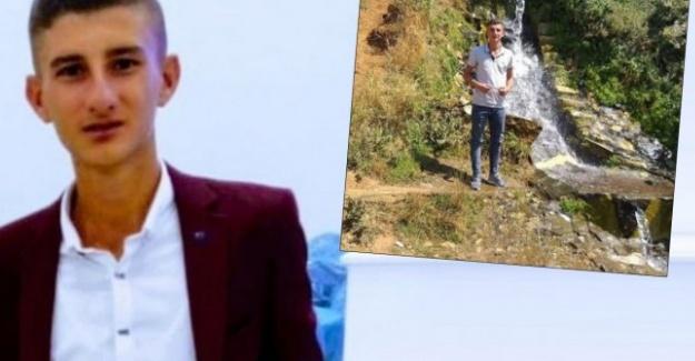 Diyarbakır'da sınavdan çıkan genç intihar etti
