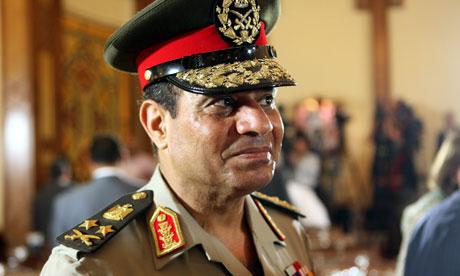 Sisi yaptığı darbe ile Mısır'ın istikbalini çaldı