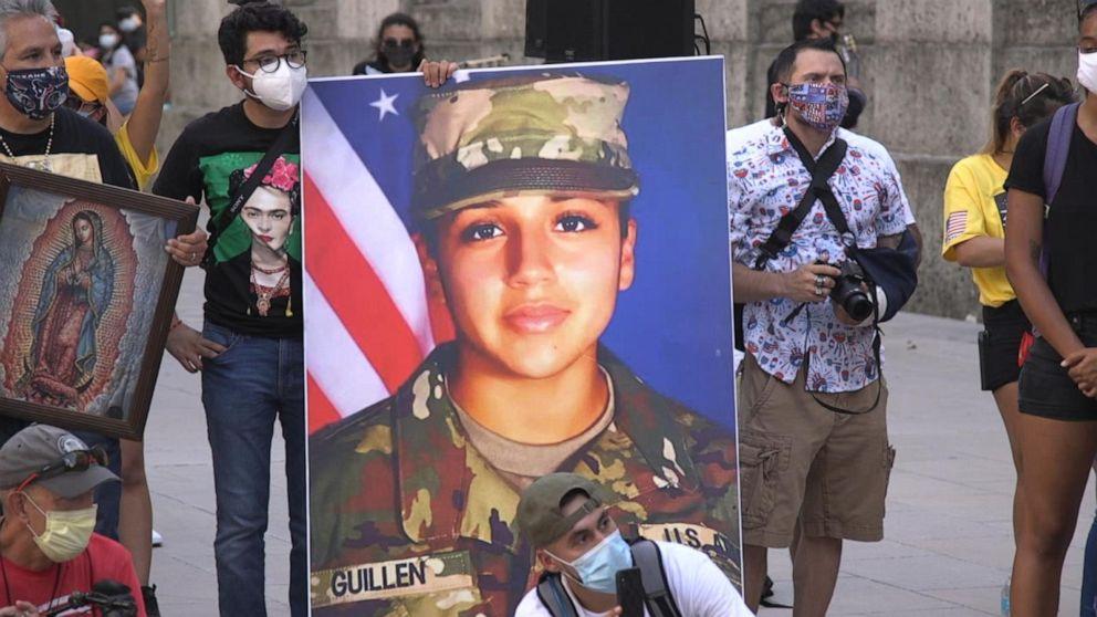 Amerika üssünde kadın asker kafasına çekiçle vurularak öldürüldü