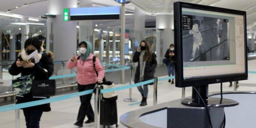 Türkiye'deki Şüpheli Vakalarda Koronavirüse Rastlanmadı
