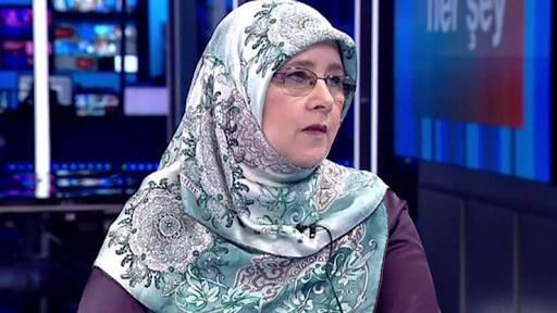 HDP'li Hüda Kaya: Net ayetler var Ayasofya cami olamaz