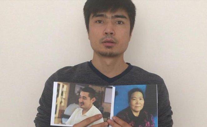 Çin Uygur anneye 19 yıl hapis cezası verdi