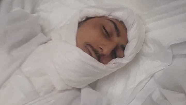 Bursa'da cinayet: 17 yaşındaki Suriyeli genç vahşice öldürüldü