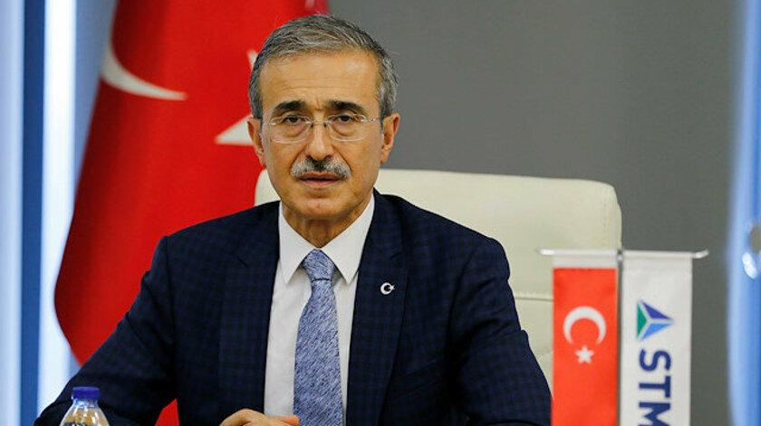 Tüm silahlarimiz Azerbaycan'ın emrindedir