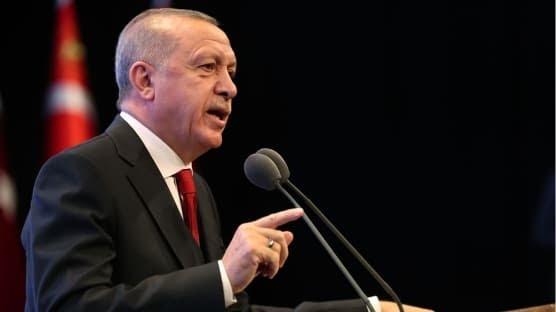 Erdoğan; Bedelini ödüyorlar!