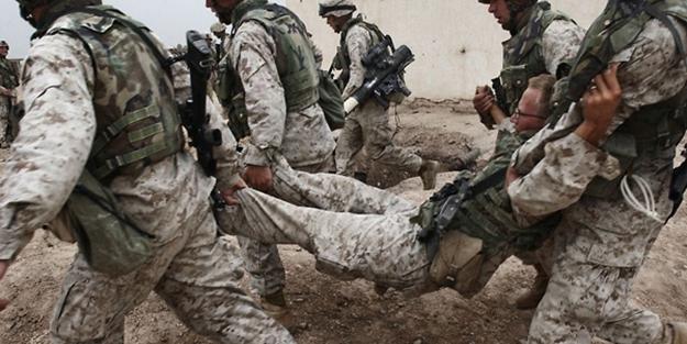 Afganistan'da 2020 yılının ilk ABD askeri kaybı: 2 Ölü 2 Yaralı