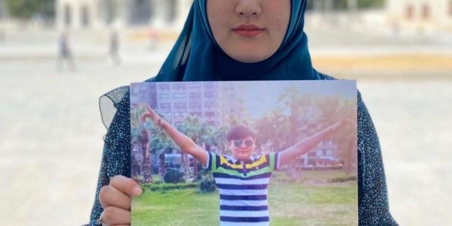 Uygurlu Mağfire Emin: Ağabeyim nerede, öğrenmek istiyorum (Video Haber)