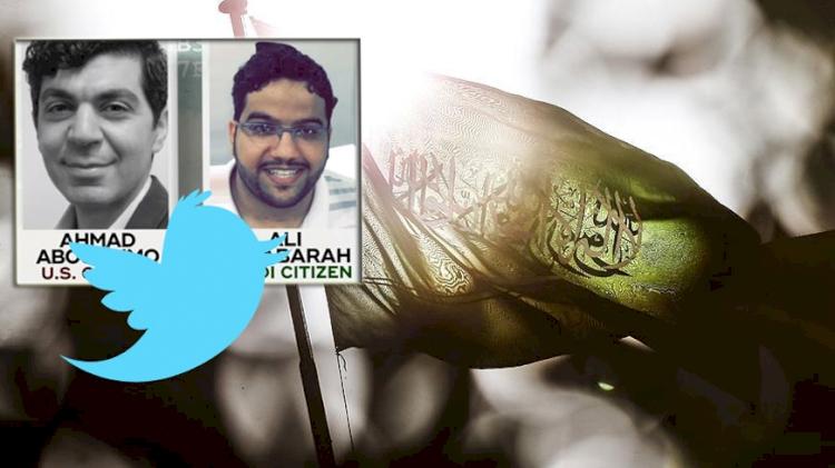 Twitter'ın eski çalışanlarına Arabistan'da casusluk suçlaması
