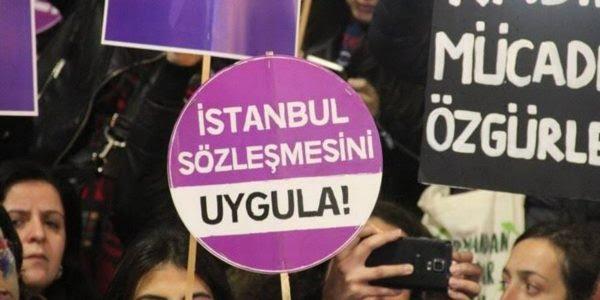 Erdoğan, İstanbul Sözleşmesi'ni çöpe atmalı! (Yusuf Kaplan'ın yazısı)