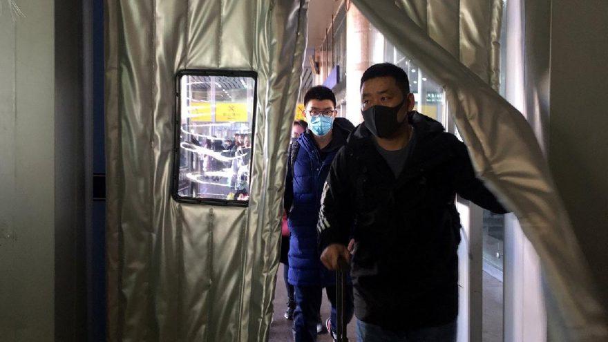 Çin'de yeni salgın!  17 bin hayvan itlaf edildi