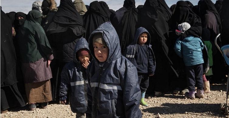 PKK kontrolündeki Hol kampında 25 çocuk öldü
