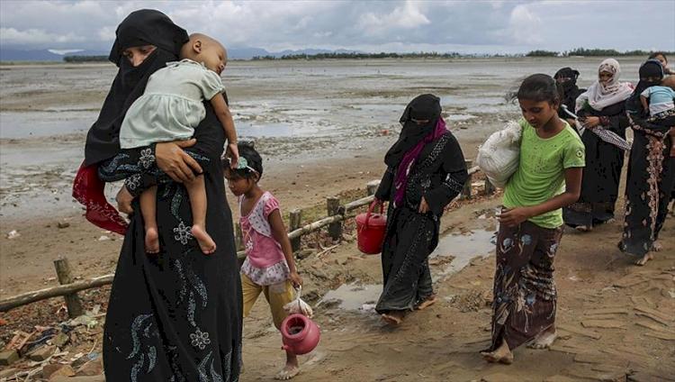 Myanmar'da insan hakları ihlallerini holdingler finanse ediyor