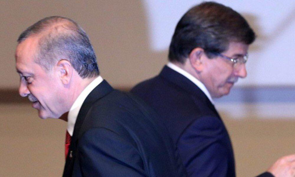 Davutoğlu'ndan Erdoğan'a canlı yayın çağrısı