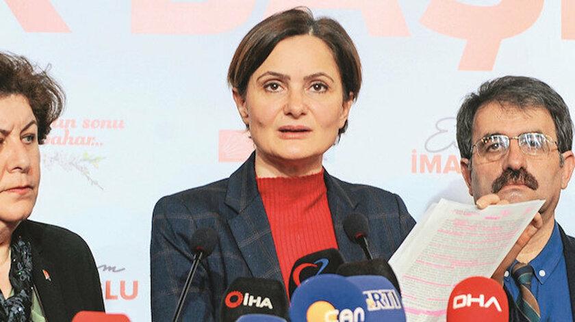 CHP Kaftancıoğlu için acil toplanıyor, ihracı gündemde