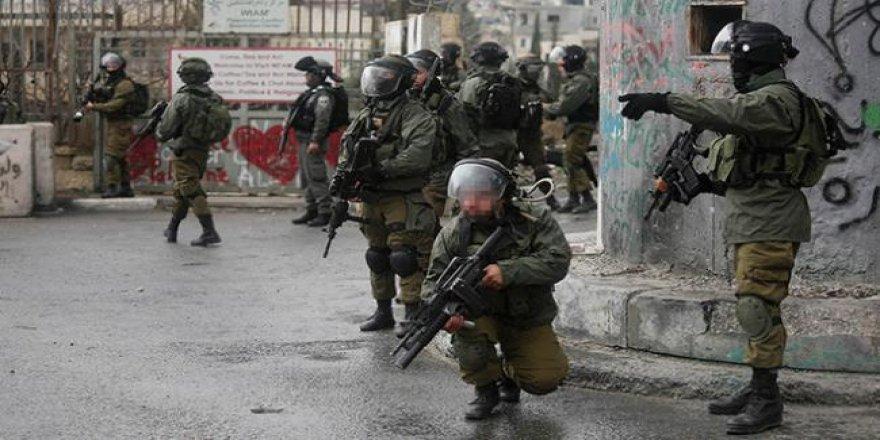 İşgalci İsrail bu sefer Kudüs'te cami yıkacak