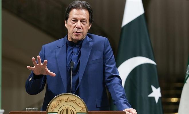 Pakistan Başbakanı: Sapıklar alenen asılmalı yada hadim edilmeli